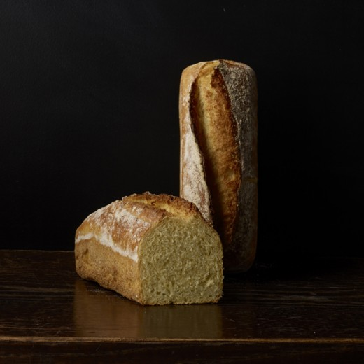 Le pain platine