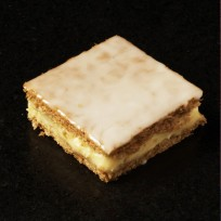The plain millefeuille