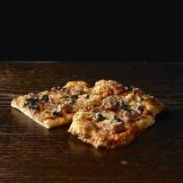 La pizza royale