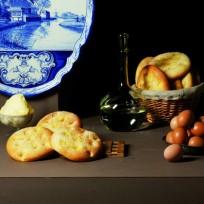 The tarte au sucre