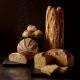 Le pain grainé aux figues