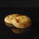 La tartelette feuilletée aux pommes