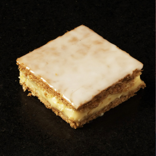 Le Millefeuille nature