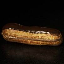 The chocolat éclair